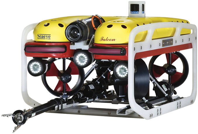 Remotely Operated Vehicle Robots – A Unique and Different Type of Ships